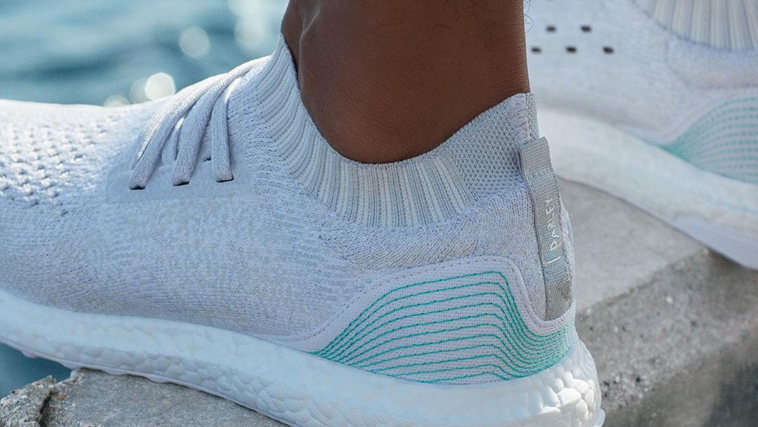 99bb885af The adidas Uncaged Parley for the Oceans Drops Tomorrow - WearTesters