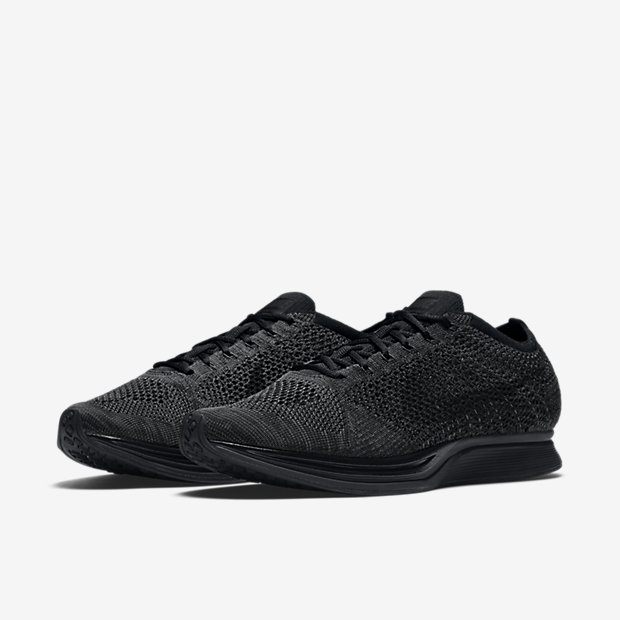 outlet store 022d5 38e33 nike flyknit racer  midnight . Nov30