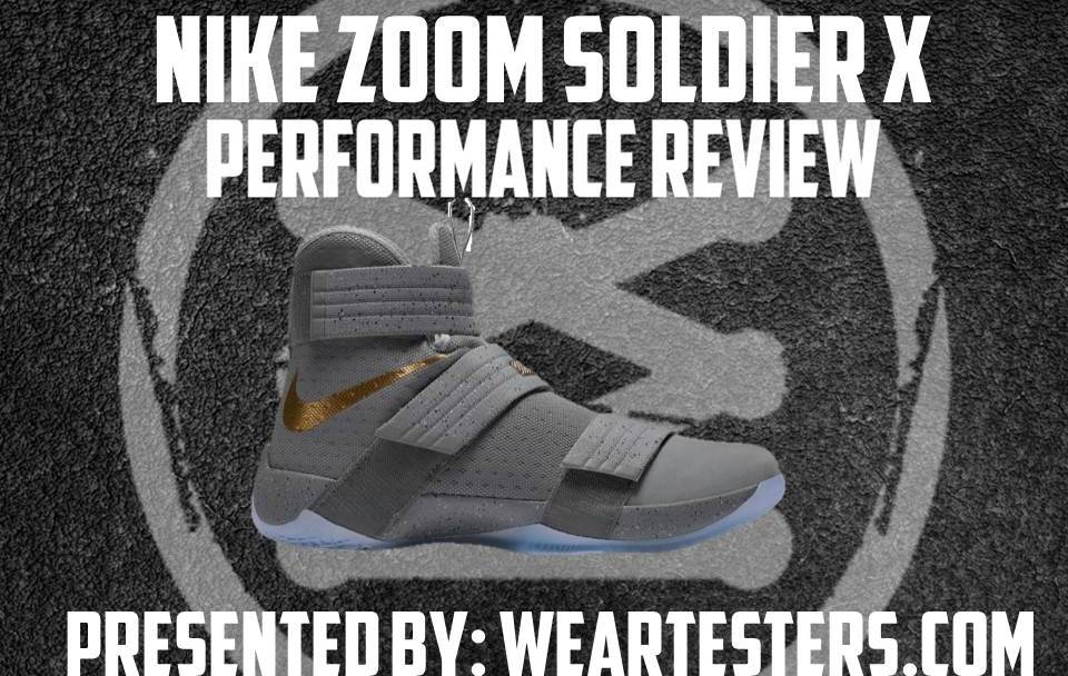 4007d9d554e7 Nike Zoom Lebron Soldier X Performance Review - Duke4005 - WearTesters