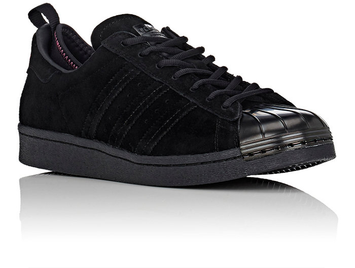 best loved ea108 491ab Click HERE to cop the Eddie Huang x adidas Originals Superstar 80s for  150.
