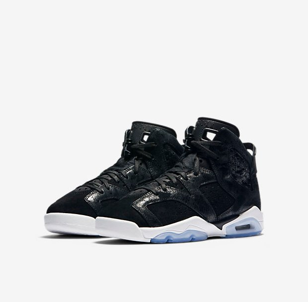2eaa9664209f6d The Heiress Series Comes to the Air Jordan 6 Retro Premium - WearTesters