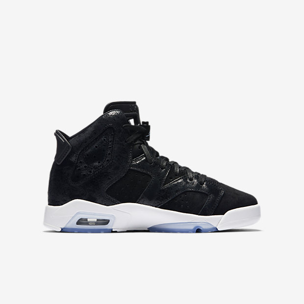 acbe6330d7144a The Heiress Series Comes to the Air Jordan 6 Retro Premium - WearTesters