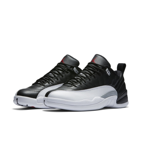 886aa97d151 ... Air Jordan 12… Jordan Brand   Kicks On Court ...
