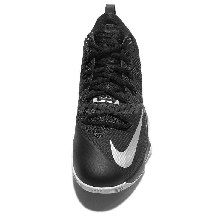 online store c85c8 f820b ... nike lebron ambassador 9 (IX) black 3 ...