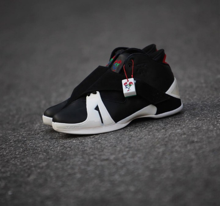 official photos 66adf 03e86 In the meantime, share your thoughts on the adidas T-Mac 5  CNY  below in  the comment section.