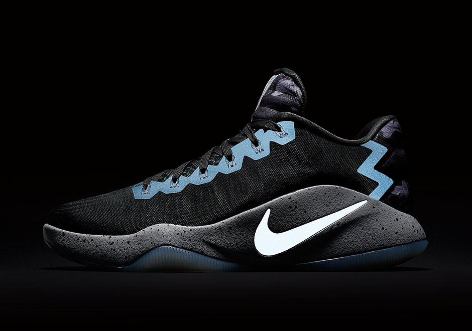 7109b6dfcf0f This Colorway of the Nike Hyperdunk 2016 Features the Hyperdunk 2008 ...