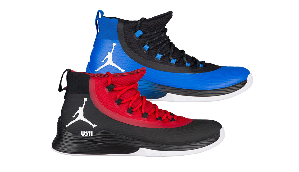 ca79f0caa6e87 Two New Colorways of the Jordan Ultra.Fly 2 Emerge - WearTesters