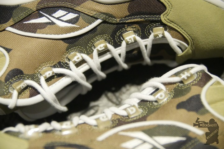 The A Bathing APE x mita sneakers x Reebok Question Drops Tomorrow ... 28b0bf73e