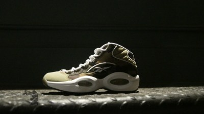 a1b31958d2ac The A Bathing APE x mita sneakers x Reebok Question Drops Tomorrow