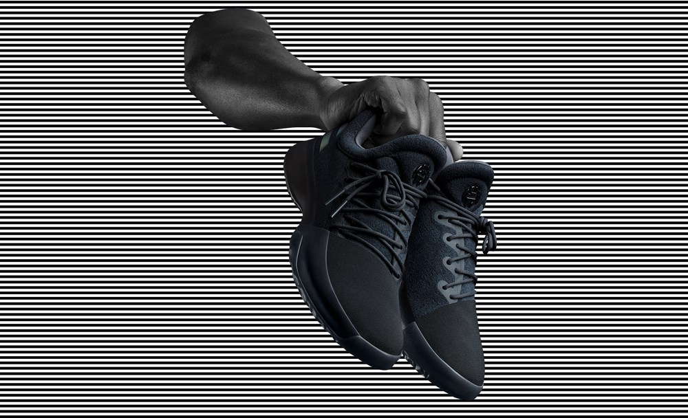726be12f8f9d adidas Gives a Release Date for the Harden Vol. 1 Dark Ops Xeno ...