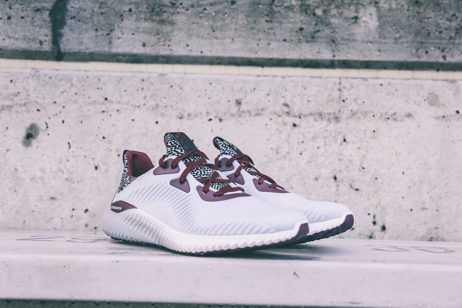 d753d2b9e adidas alphabounce ncaa texas A M mississippi state 3 - WearTesters
