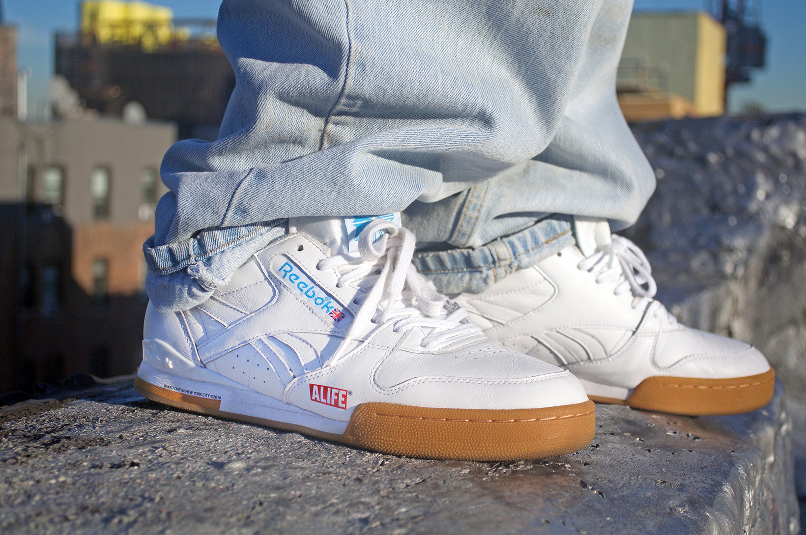 af243a4469f alife reebok classic phase 1 pro 1 - WearTesters