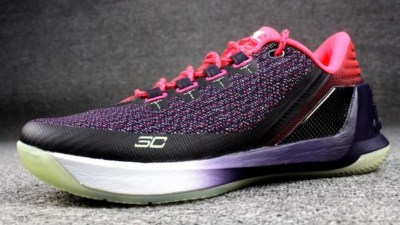 under armour curry 3 low 9