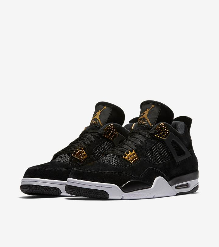 Air Jordan 4 Royalty 2