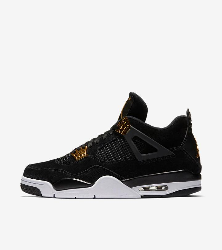 Air Jordan 4 Royalty 3