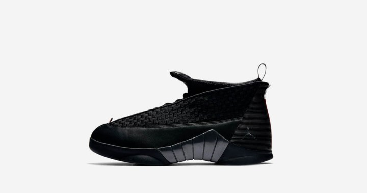 edf71420a9537a Enjoy the official look at the upcoming Air Jordan XV Retro OG and let us  know your thoughts on the model in general. Do you love them