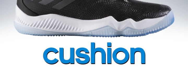 separation shoes adf4b 210e1 adidas crazy hustle cushion