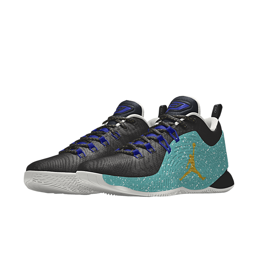 Nike Zoom Command Binary BlueBinary BluePure Platinum