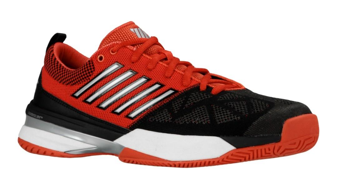 K-Swiss Launches Latest Performance Tennis Shoe 764aad25d5b