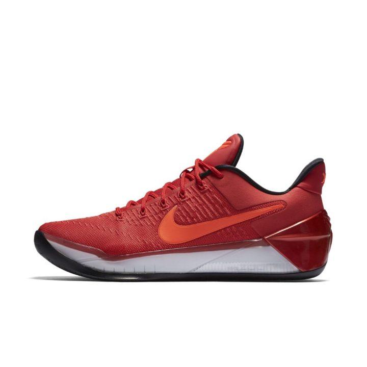 Kobe AD - Red - Side
