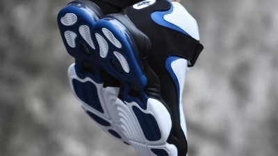 c244a526006 Get up Close and Personal with the Nike Air Penny 4 Retro  Orlando