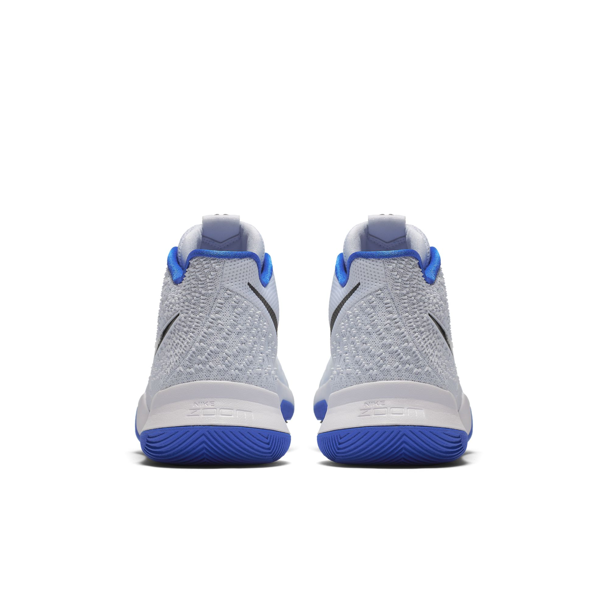 best service 8e305 005d0 good the nike kyrie 3 hyper cobalt welcomes february c55b5 098a8  best if  you like what you see and prefer court feel and traction above all else