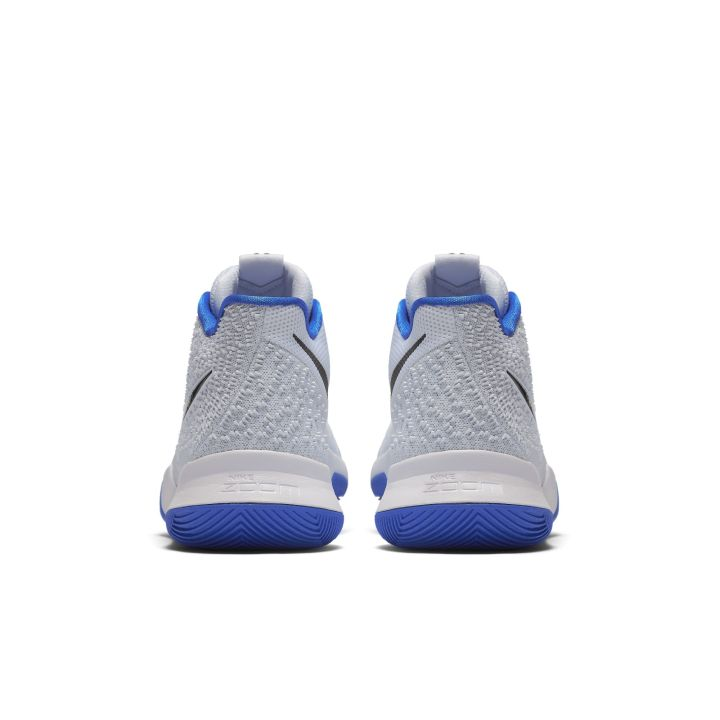 new style 0343b 02586 If you like what you see and prefer court feel and traction above all else  then you ll be happy to know that the Nike Kyrie 3 in  Hyper Cobalt   releases on ...