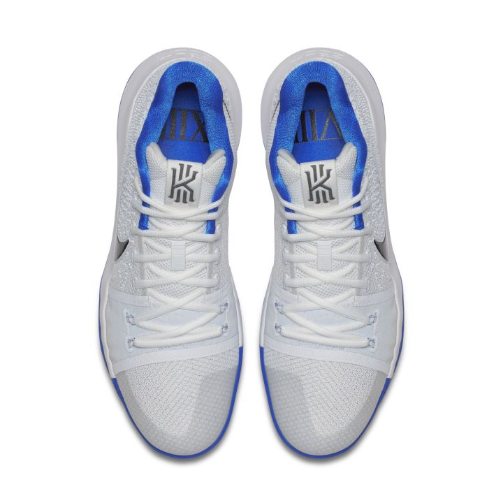 64d654aaeaed If you like what you see and prefer court feel and traction above all else  then you ll be happy to know that the Nike Kyrie 3 in  Hyper Cobalt   releases on ...