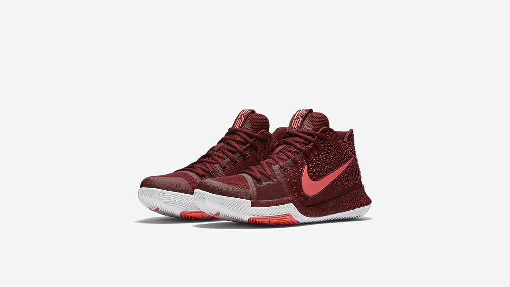 8754f5198c57 The Next Nike Kyrie 3 Drops Tomorrow - WearTesters