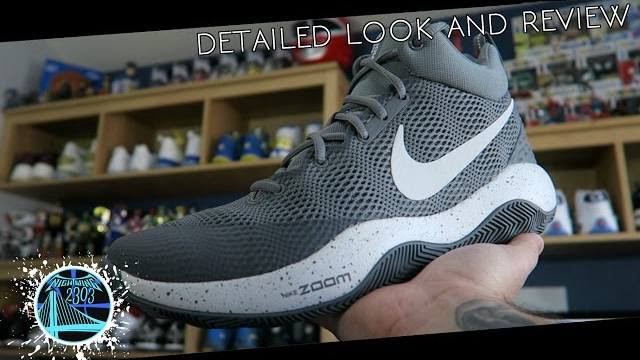 low priced 735b2 b80a7 Nike Zoom Rev 2017  Detailed Look and Review - WearTesters