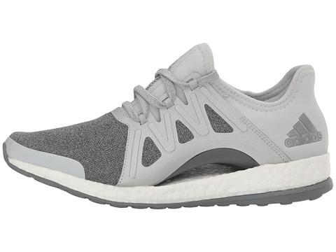 PureboostX -Clear Gray - Side