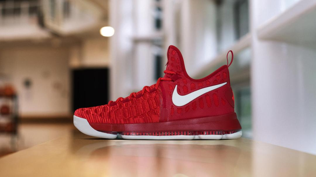 88f86e3f05de18 This New Colorway of the Nike KD 9 is Now Available - WearTesters