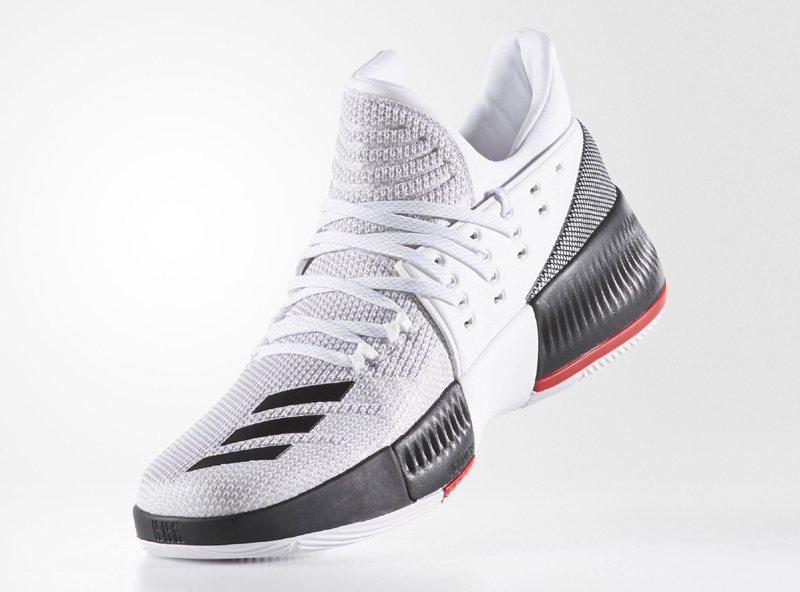 more photos 8c289 fee55 adidas Dame 3 Rip City Available Now 2 - WearTesters