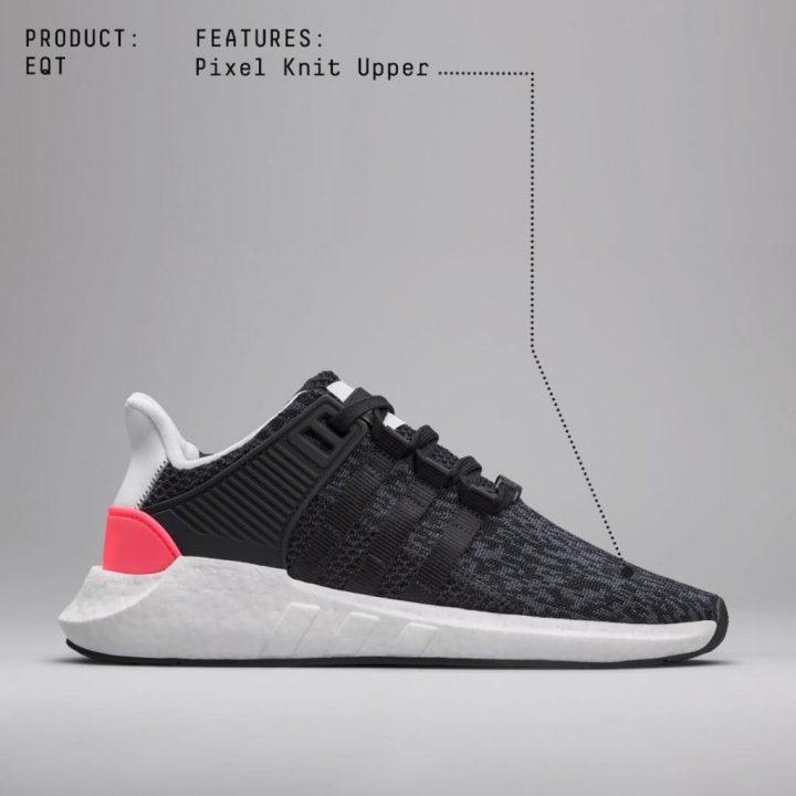 859e176de259 adidas Originals Present the Redesigned EQT Support 93 17 with BOOST ...