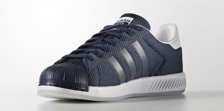 33a17e352 The adidas Superstar to Feature Bounce and Primeknit - WearTesters
