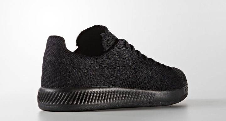 20accf9ab45 The adidas Superstar to Feature Bounce and Primeknit - WearTesters