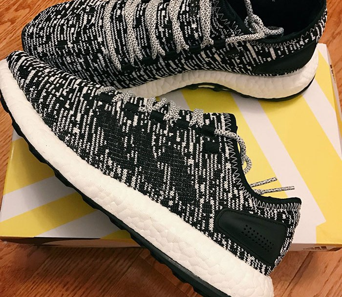 cbca992f2382b The 2017 adidas Pure Boost  Oreo  is Available Now - WearTesters