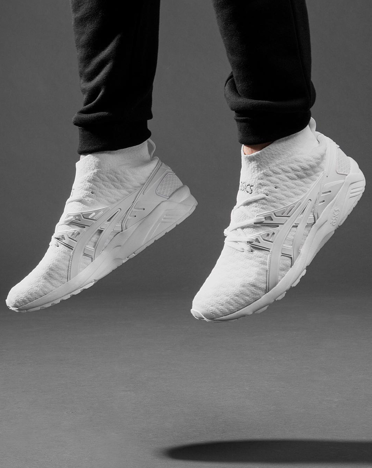 Asics Gel Kayano Trainer Knit high España