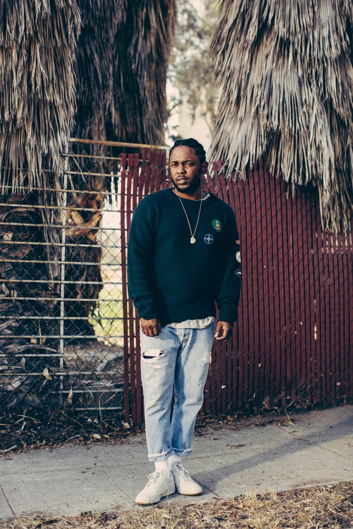 4b557021dd0 Reebok Classic Taps Kendrick Lamar for Five More Club C Builds ...
