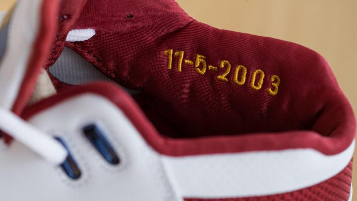 nike air zoom generation first game retro 2