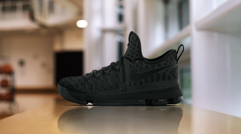 18e67070e395 nike jordan brand mlk kd 9 · Jordan Brand   Kicks On Court   Nike ...