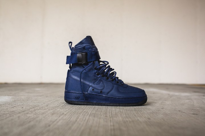 nike wmns sf af1 special field air force 1 binary blue 0