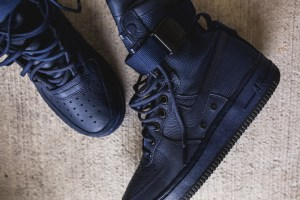 online store a9b68 d3e77 nike wmns sf af1 special field air force 1 binary blue 1