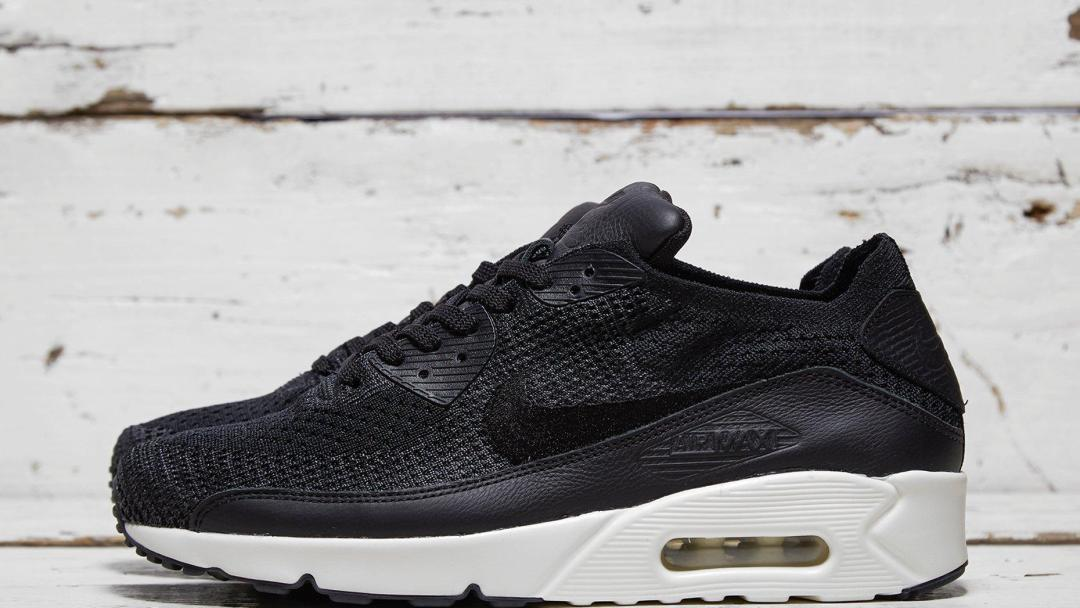 4d246fe14719 A NikeLab Air Max 90 Flyknit Has Emerged - WearTesters