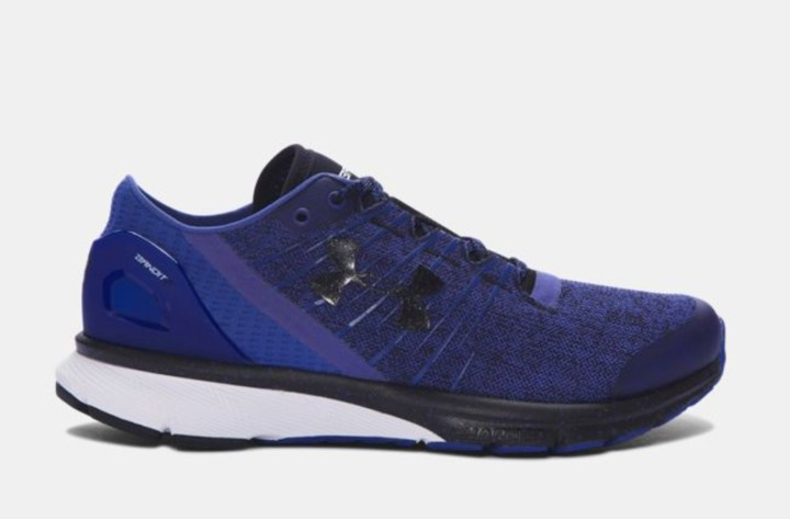under armour charged bandit 2 women's 3