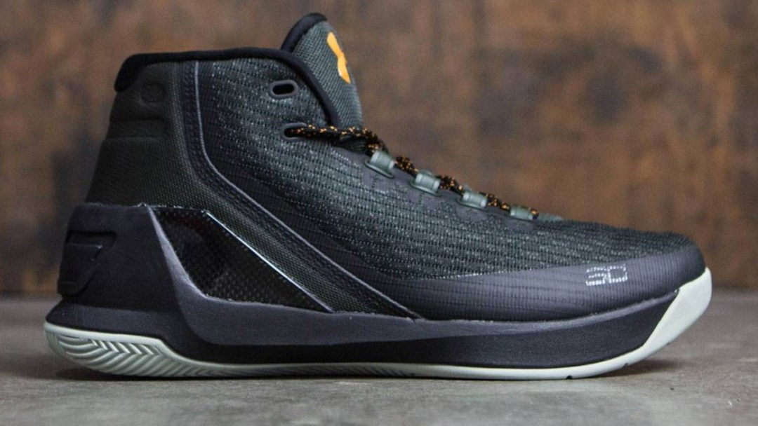 under armour curry 3 marksman 1