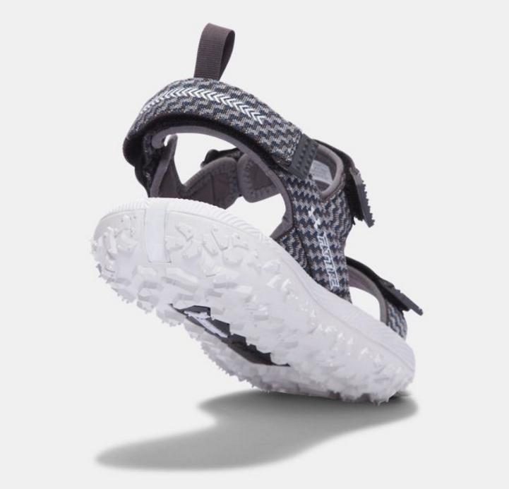 424845cd0a0 under armour ua fat tire sandal 3 - WearTesters
