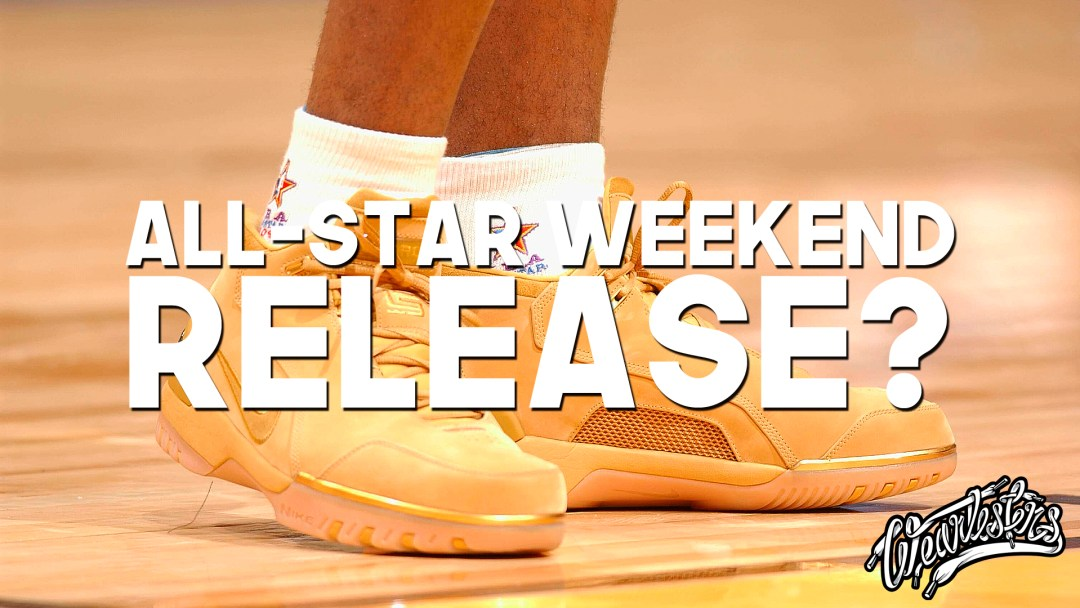 3ec1a8ebc7e Nike May Be Dropping the  Wheat  Zoom Generations During All-Star ...