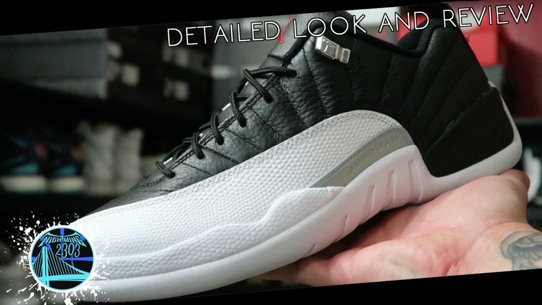 5fcec555a880d6 Air Jordan 12 Retro Low  Playoffs