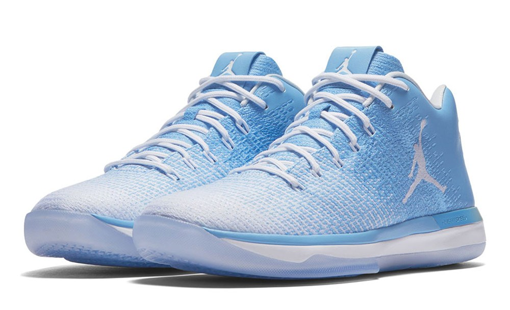 8f0870e90143 The Air Jordan 31 Low Scheduled to Release for March Madness ...